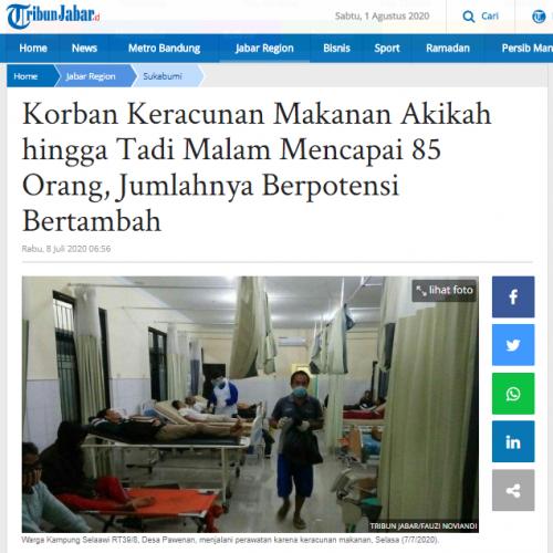 Pondok Aqiqah Bandung